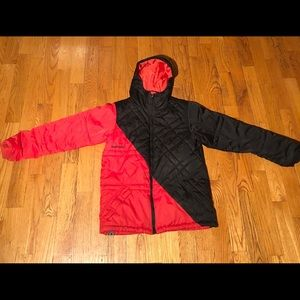 Youth Burton Winter Jacket (Size Youth XL)